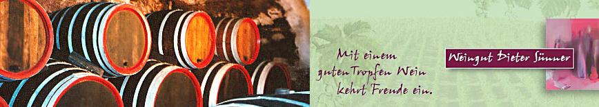 Weingut Dieter Sünner